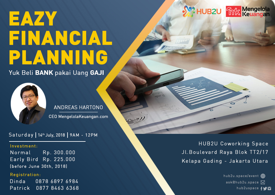 Eazy Financial Planning
