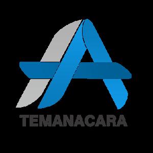 Temanacara logo