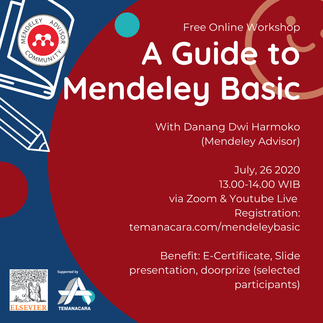 A Guide to Mendeley Basic